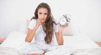 Как сказывается хроническое недосыпание на организме человека