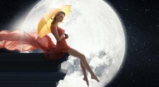 Почему нельзя смотреть на Луну