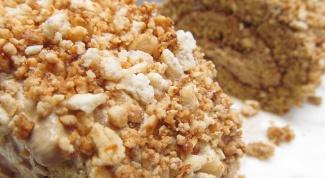Как приготовить вкусный торт муравейник из печенья