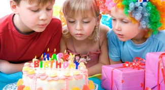 Как украсить комнату на день рождения ребенка