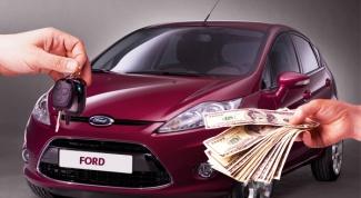 Как быстро и выгодно продать машину