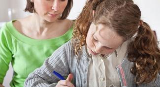 Как реагировать на проблемы и неудачи ребенка в школе