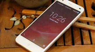 Смартфон ZTE Blade S6, обзор и характеристики