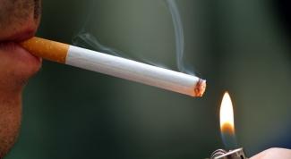 Как бросить курить в курящем коллективе