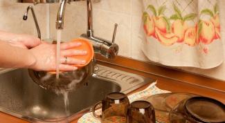 Как выбрать губку для посуды