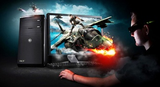 It is better to choose a gaming console or a powerful PC