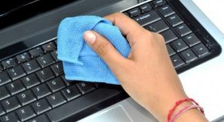 Как почистить клавиатуру компьютера или ноутбука