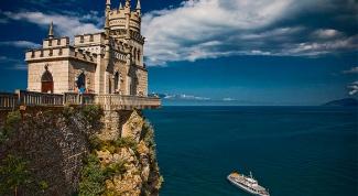 Как недорого отдохнуть в Крыму: топ-5 лучших мест