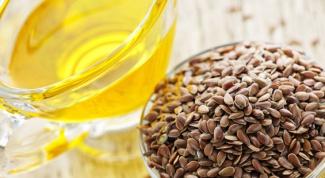Как использовать льняное масло в домашних условиях