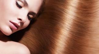 Как восстановить волосы: масла и сыворотки