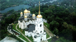 Путешествие по городам России: достопримечательности Владимира