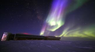 Топ-10 фактов о материке Антарктида