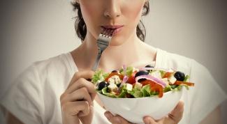 Правильное питание для крепкого здоровья