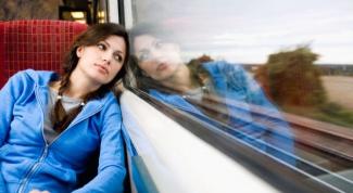 Чем занять себя в поезде