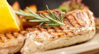 Как приготовить куриную грудку сочной и мягкой