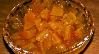 Rhubarb jam - 10 original recipes