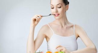 Как похудеть с помощью сыроедения