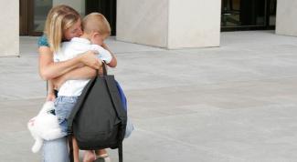Почему ребенок отказывается от походов в школу и как избежать проблем