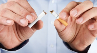 How to quit Smoking on their own, if no willpower
