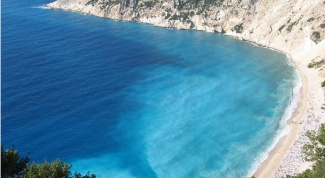 Rest in Crimea: a review of the best beaches