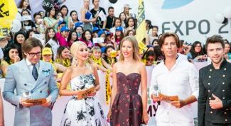 Кто победил на премии Муз-ТВ 2015
