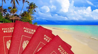 Куда съездить отдохнуть без загранпаспорта?