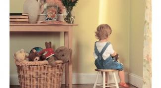Нужно ли наказывать ребенка