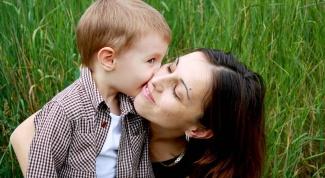 Как стать лучшей мамой для малыша