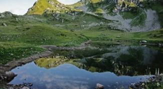 Как доехать до Абхазии летом 2015