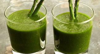 3 рецепта витаминных коктейлей для очищения организма