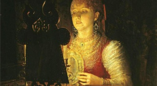 Terrible omens: the threat of the mirror in the night