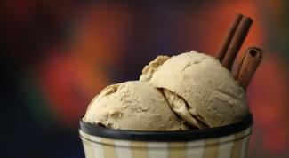 Самые необычные рецепты домашнего мороженого