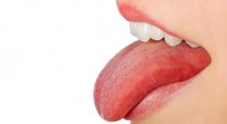 Как чистить язык и зачем это надо