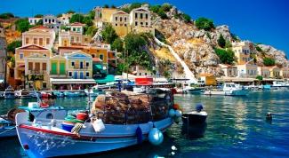 Стоит ли ехать отдыхать в Грецию