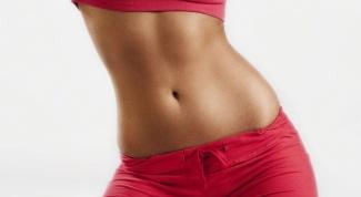 Как добиться плоского живота: 4 эффективных упражнения
