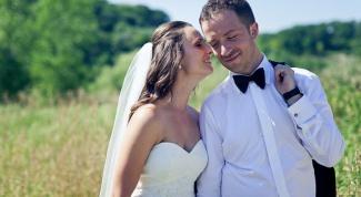 6 вещей, которые стоит обсудить до свадьбы