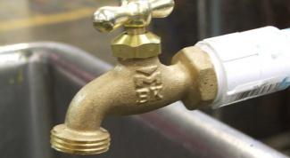 Как выбрать трубы для водоснабжения