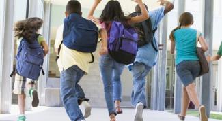 Каким будет расписание школьных каникул в 2015-2016 учебном году