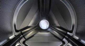 Как очистить барабан стиральной машины