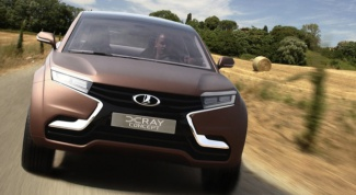 Lada Xray. Мощный кроссовер или очередная ошибка АвтоВАЗа?