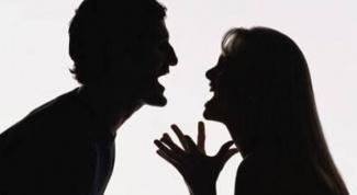 Действительно ли семейные ссоры портят отношения?