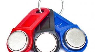 Как сделать копию ключа для домофона в домашних условиях