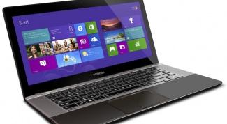 Как разобрать ноутбук Toshiba Satellite U840W