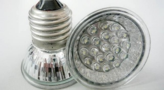 Почему популярны светодиодные лампы MR16