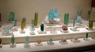 Магические свойства минерала берилл