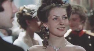 Самые известные кинороли Натальи Даниловой
