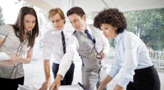 Как провести анализ персонала в организации