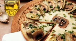 3 самых вкусных блюда с грибами