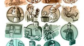 Что влияет на выбор будущей профессии?