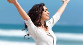Как стать уверенной в себе личностью